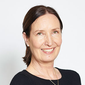 Brigitte Radke